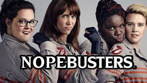 Ghostbusters 3: Why Sony Are REALLY Ignoring The All-Female Reboot – WhatCulture