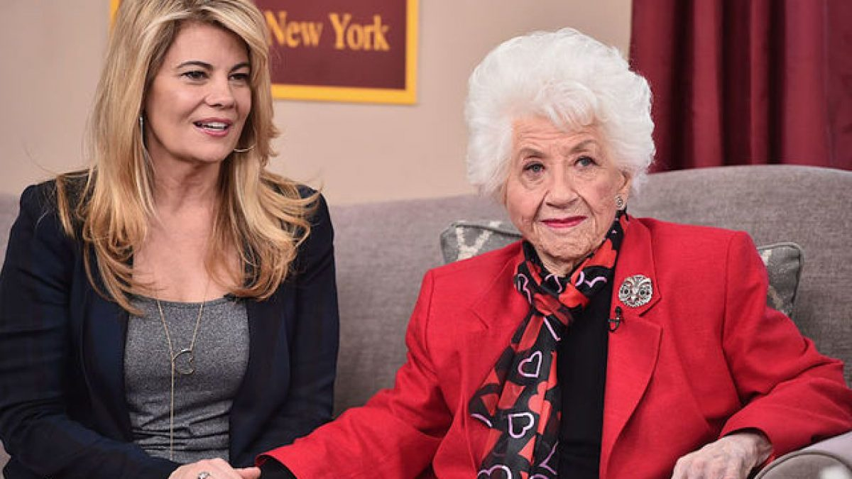 Charlotte Rae, Mrs. Garrett on 'The Info of Lifestyles,' Dies at ninety two