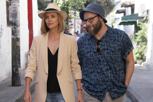 'Long Shot' Film Overview: Charlize Theron and Seth Rogen Create a Charming, Unlikely Couple in Political Rom-Com – TheWrap