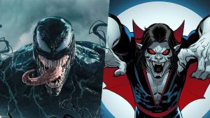 Sony Items Two Shock Motion photos for 2020, Likely Venom 2 and Morbius
