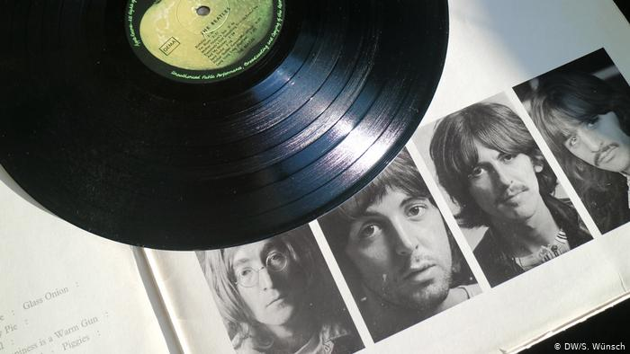 The Beatles' White Album: Six artists that influenced the long-lasting delivery