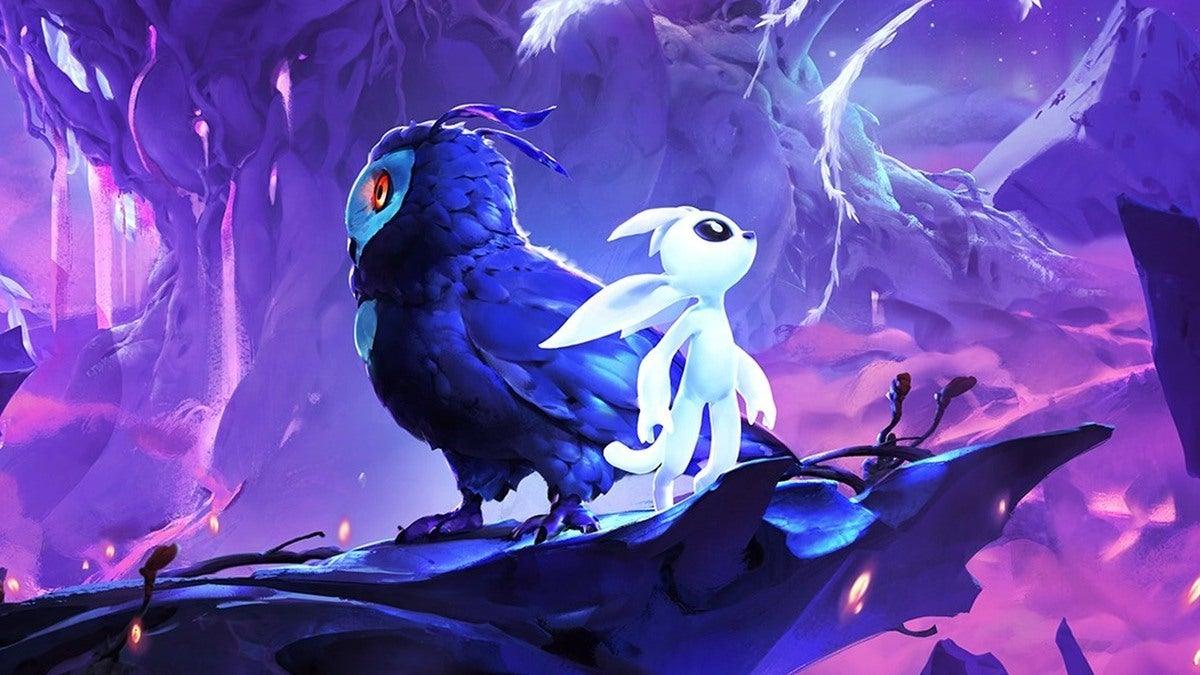 E3 2018: Ori and the Will of the Wisps Hands-On: It be All About Plenty of Play Styles – IGN