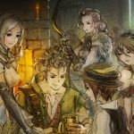 How Octopath Traveler Changed into Such A Nice Hit – IGN