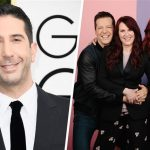 A ancient 'Chums' superstar is coming to 'Will & Grace'! Get the particulars