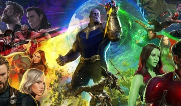 'Avengers: Infinity Battle': Don Cheadle Confirms That Assign Ruffalo Fully Corrupt the Ending