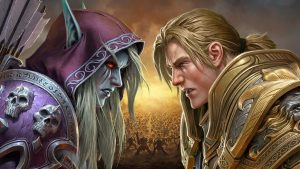 World of Warcraft: Battle for Azeroth Overview – IGN