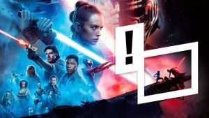 The Web Is Fairly Sure It's Mounted Valuable person Wars: The Final Jedi – IGN