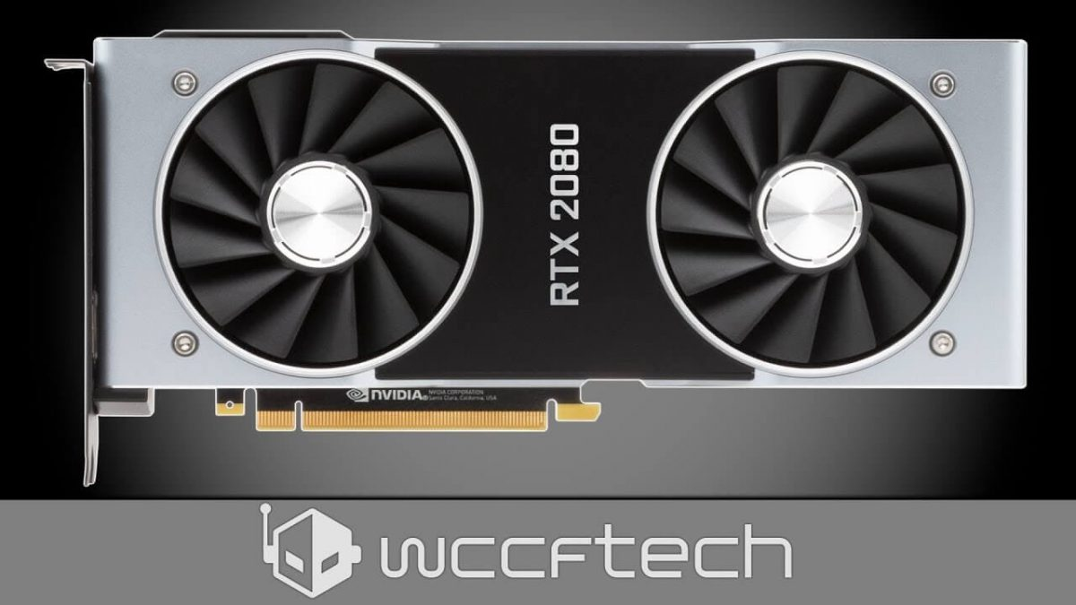 Nvidia GeForce RTX 2080 Founder's Model Review and Benchmarks – IGN
