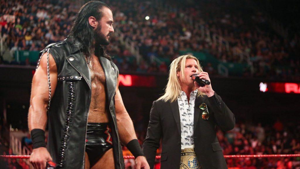 Dream and Nightmare Scenarios for Top Stars at WWE SummerSlam 2018
