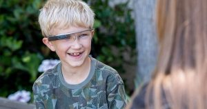 Google Glass finds new goal in autism treatment