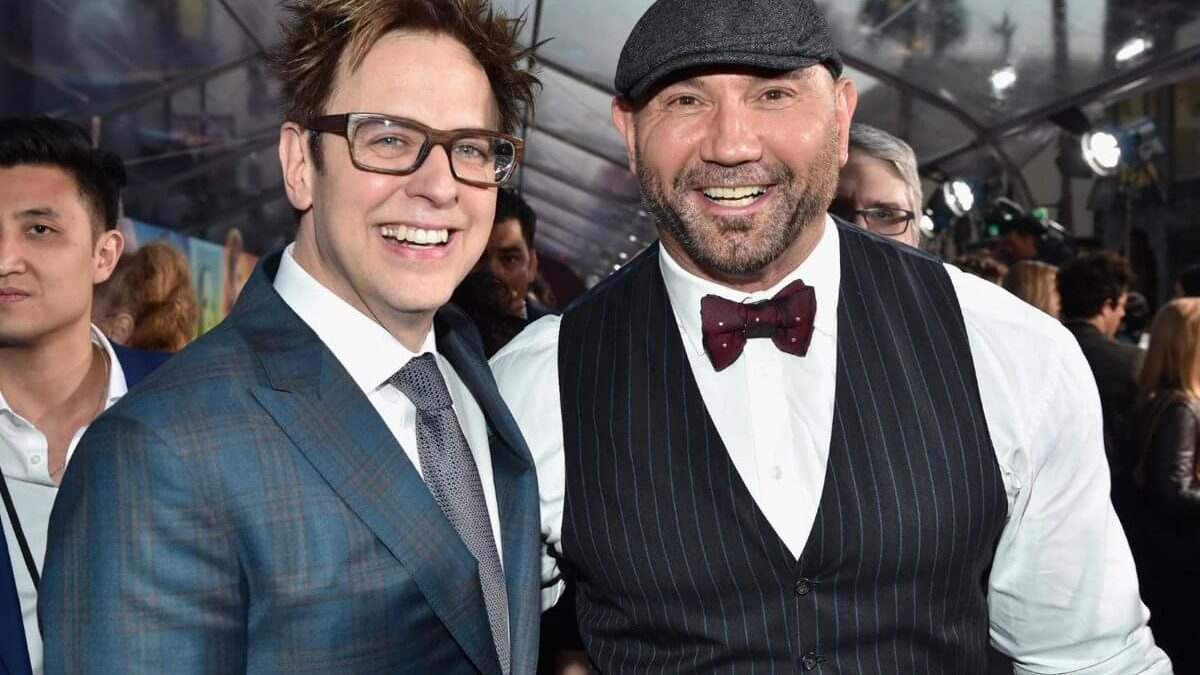 Dave Bautista Compares Disney to Trump Over Refusal to Rehire James Gunn