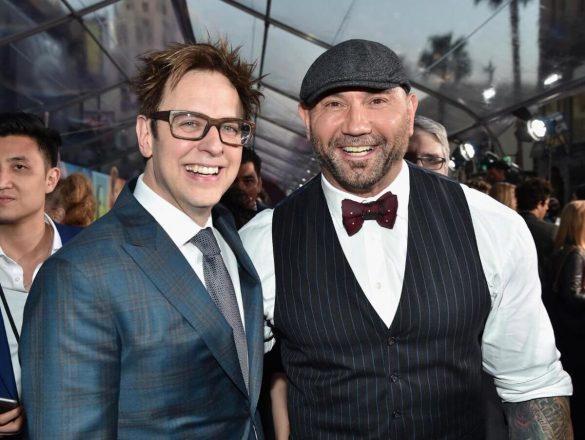 Dave Bautista Compares Disney to Trump Over Refusal to Rehire James Gunn