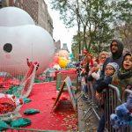 Diana Ross to headline frigid Macy's Thanksgiving Day parade