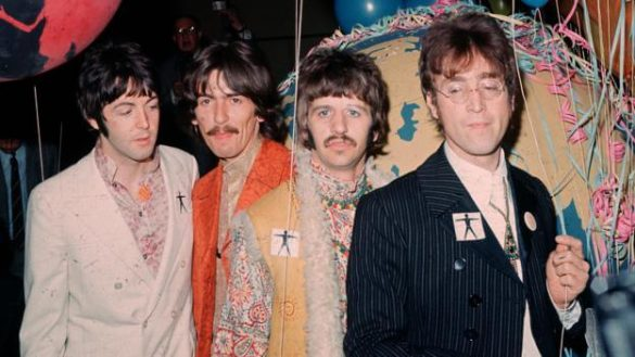 Why The White Album is The Beatles' greatest