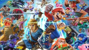 Yes, Nintendo Is conscious of You Need Waluigi In Huge Fracture Bros. Closing