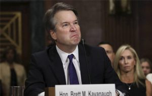 Yale Law professor gave female students advice on the model to fetch a examine 'model-admire' to gather Kavanaugh clerkship: Mumble