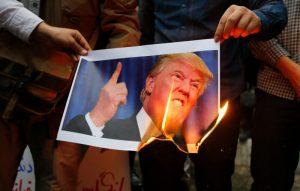 Trump peaceable scrambling to resolve foreign coverage crisis over Jamal Khashoggi's murder