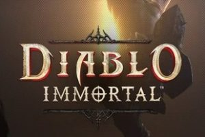 Diablo Immortal exists on anecdote of 'China genuinely needs it', says Blizzard dev
