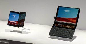 Microsoft Surface Shuffle: A cheat sheet