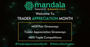 Mandala Exchange Trader Appreciation